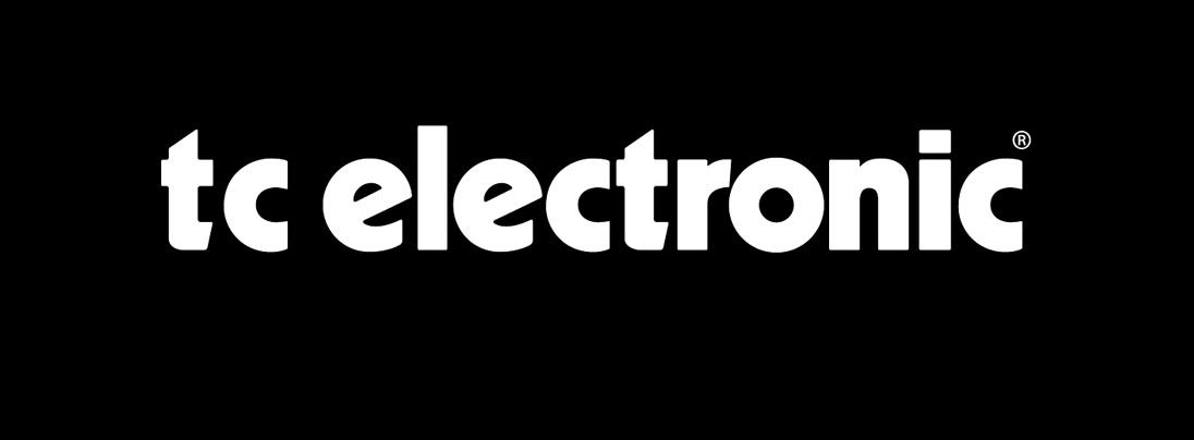tc electronic logo