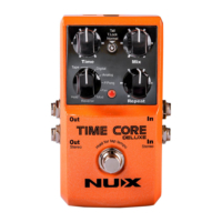 time core nux