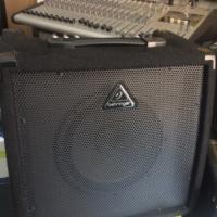 amplificatore k450fx behringer