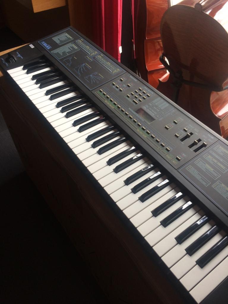tastiera elka ek44