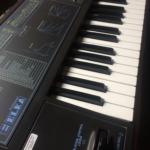tastiera sintetizattore elka ek44
