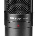 microfono takstar sm-8b