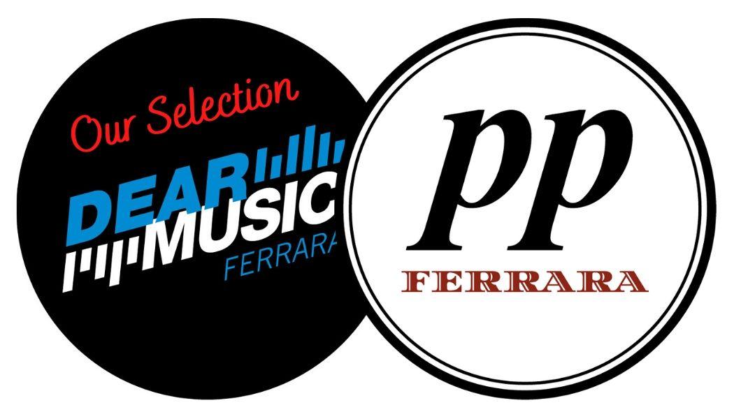our selection logo