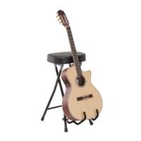 sgabello porta chitarra
