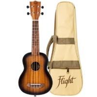 ukulele fight NUS380 amber