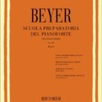 Scuola preparatoria del pianoforte Op. 101 BEYER