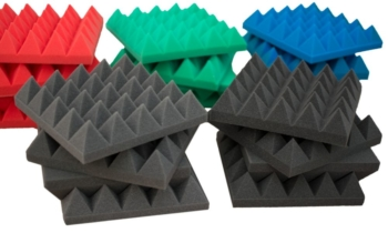 pannello piramidale