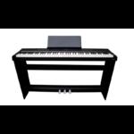 pianoforte digitale fbt e-chord fbt con supporto