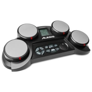 batteria elettronica alesis compact kit4