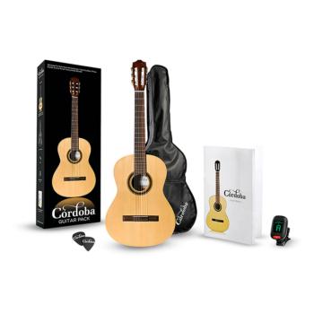 chitarra classica cordoba cp100