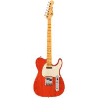 chitarra elettrica g&l tribute asat classic clear orange