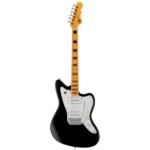 chitarra elettrica g&l tribute doheny jet black