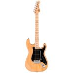 chitarra elettrica g&l tribute legacy natural gloss