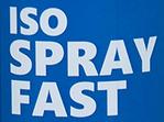 iso spray logo