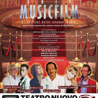 MUSICFILM FESTIVAL