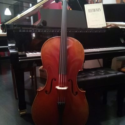 Cello Fenice anticato