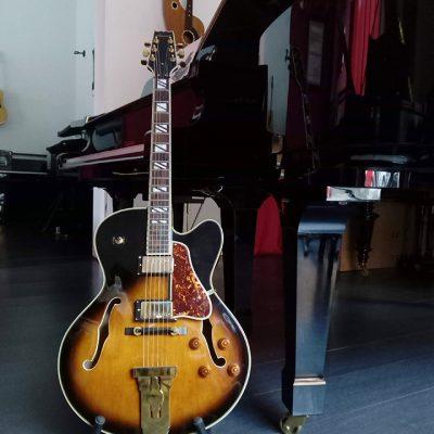 jazzguitar